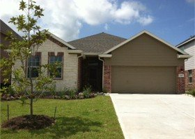 Silver Ranch New Home For Sale Katy Texas