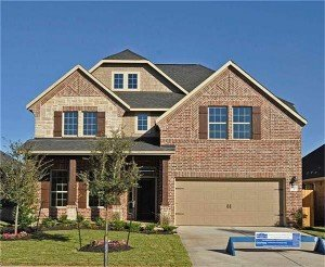 New home for sale in firethorne katy tx 77494 4 bed 3 5 for Firethorne builders