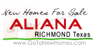 Aliana New Homes