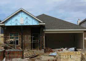 3 Bedroom New Home in WESTHEIMER LAKES Katy TX