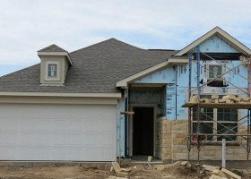 Westheimer Lakes New Homes Katy TX