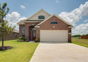 New Home in Westheimer Lakes Katy TX